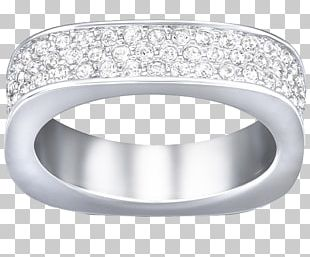 Earring Swarovski AG Ring Size Jewellery PNG