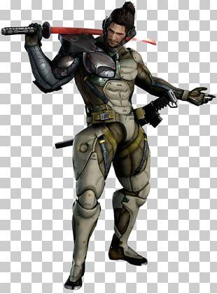 Metal Gear Rising: Revengeance Metal Gear Solid Jetstream Sam Raiden Video Game PNG
