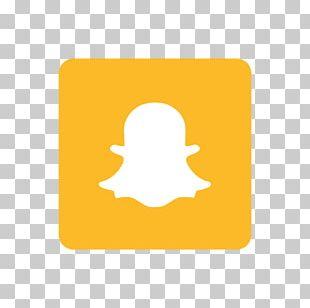 Social Media Logo Snapchat Computer Icons PNG