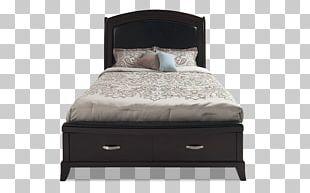 Bed Frame Mattress Platform Bed Drawer PNG