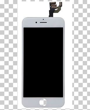 IPhone 6S IPod Touch Touchscreen Liquid-crystal Display PNG