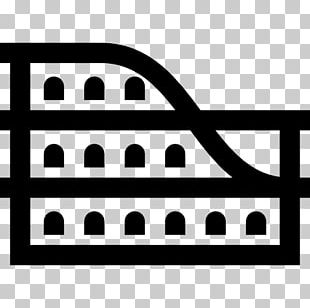 Colosseum Computer Icons Monument Architecture PNG