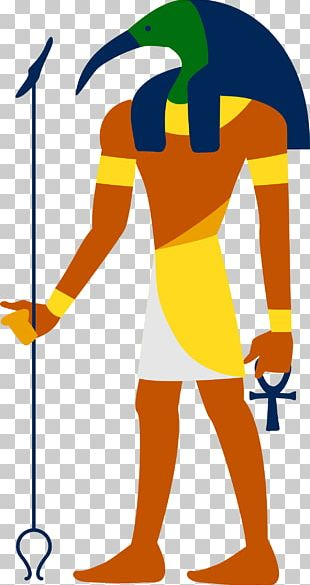 Ancient Egypt Book Of Thoth Horus PNG