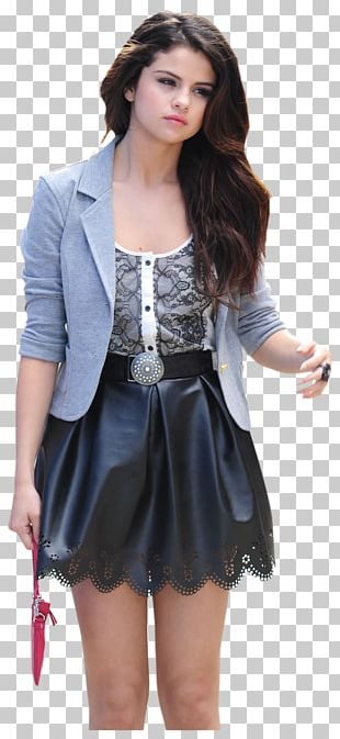 Dream Out Loud By Selena Gomez Black And White PNG