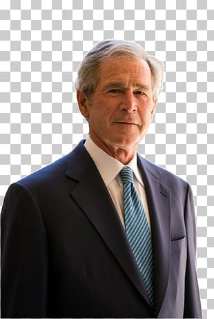 George W. Bush Presidential Center President Of The United States Politician PNG