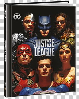 Henry Cavill Ben Affleck Zack Snyder Justice League Blu-ray Disc PNG