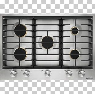 Cooking Ranges Gas Stove Gas Burner Jenn-Air PNG