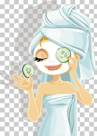 Day Spa Facial Beauty Parlour PNG