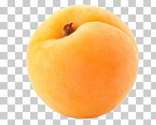 Fruit Apricot Peach Auglis PNG