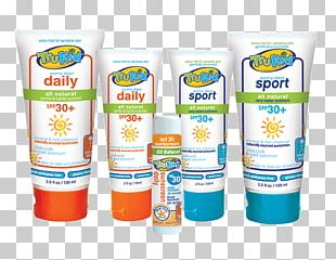 Sunscreen Cream Hair Conditioner Shampoo Hair Care PNG