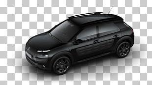 Citroën C4 Cactus Car Sport Utility Vehicle Citroën DS PNG
