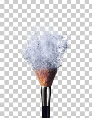 Cosmetics Makeup Brush Paintbrush PNG