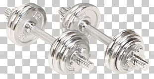 Dumbbell Physical Exercise Bodybuilding PNG