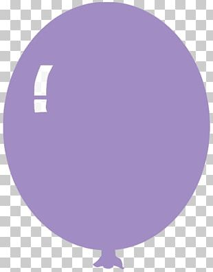 Toy Balloon Purple Hot Air Balloon PNG
