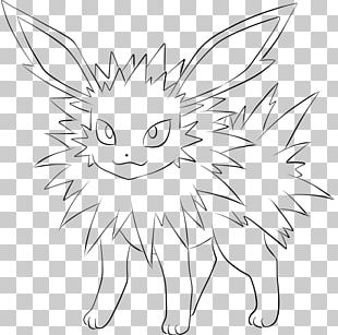 Eevee Coloring Book Jolteon Glaceon Sylveon PNG