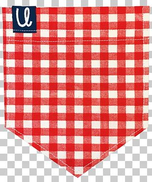 Gingham Bag Check Textile Fashion PNG