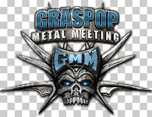 Graspop Metal Meeting Logo PNG