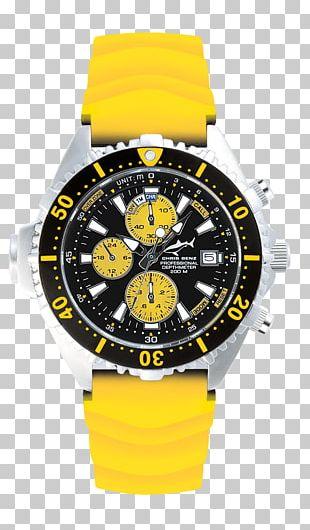 Ice Watch Clock Hanowa Strap PNG