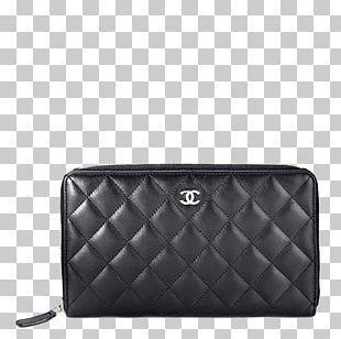 Chanel Leather Louis Vuitton Wallet Handbag PNG