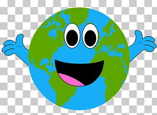 Earth Day Smiley The Day The Earth Smiled PNG