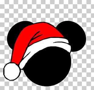Christmas Minnie Mouse Head.Minnie Mouse Mickey Mouse Universe Donald Duck Balloon Png