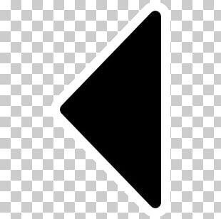Triangle Arrow Computer Icons Unicode PNG