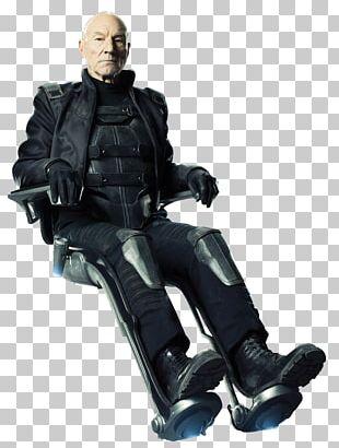 Professor X Magneto Storm X-Men PNG