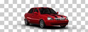 Bumper Compact Car City Car Mid-size Car PNG