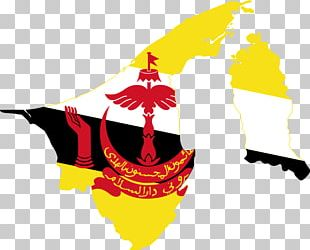 Flag Of Brunei National Day National Flag PNG