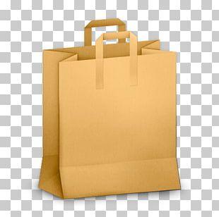 Paper Shopping Bag Plastic Bag PNG