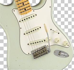 Electric Guitar Fender Stratocaster Bass Guitar Fender Musical Instruments Corporation Fender American Professional Stratocaster PNG