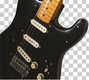 Fender Stratocaster Musical Instruments Electric Guitar String Instruments PNG