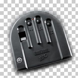 Gun Safe Biometrics Firearm PNG