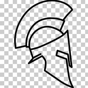 Spartan Army Ancient Greece Leonidas I Drawing PNG