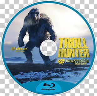 Norway Troll Film Monster Horror PNG