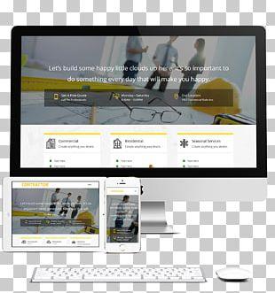 Page Layout Designer PNG