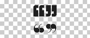 Quotation Mark Typeface Letter Case Font PNG