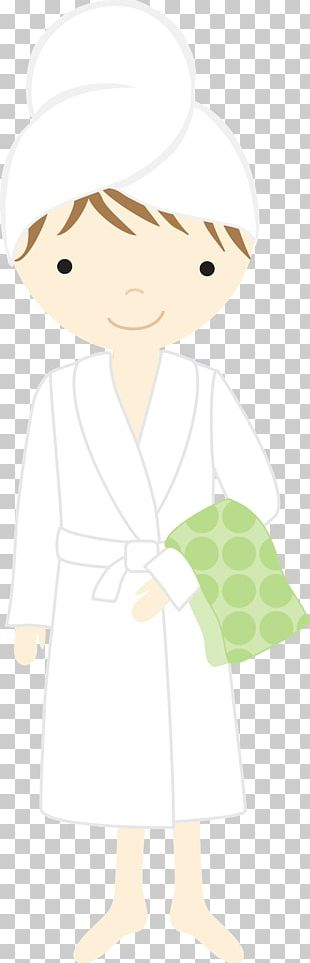 Spa Beauty Parlour Drawing Idea PNG