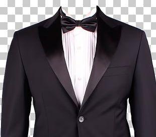 Suit Tuxedo Blazer PNG