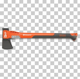 Husqvarna Group Splitting Maul Hand Tool Axe Chainsaw PNG