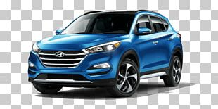 2018 Hyundai Tucson Hyundai Motor Company Car Sport Utility Vehicle PNG