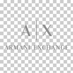 A|X Armani Exchange Fashion Designer Clothing A/X Armani Exchange PNG