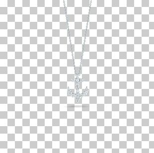 Necklace Jewellery Charms & Pendants Silver Chain PNG