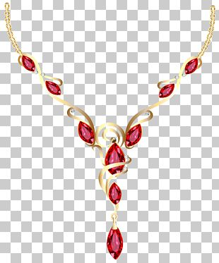 Necklace Jewellery Pearl Ring PNG