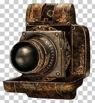 Photographic Film Camera Obscura Polaroid Corporation PNG