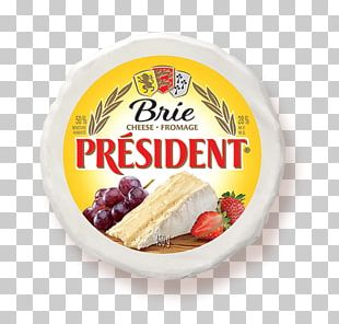 Processed Cheese Milk Emmental Cheese Gruyère Cheese Président PNG