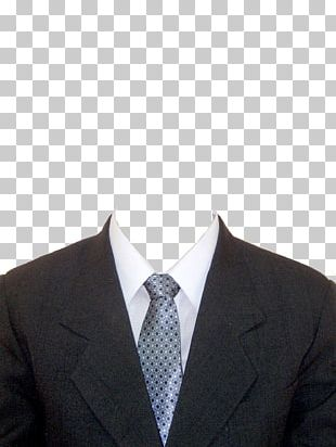 Suit Coat Necktie PNG