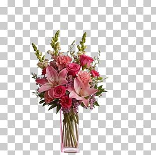 Flower Bouquet Mothers Day Floristry Valentines Day PNG