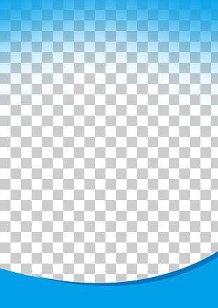 Line Blue Angle Point Sky PNG