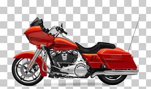 Harley-Davidson Road King Harley Davidson Road Glide Motorcycle New Dover Capital Corp. PNG
